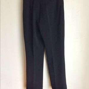 Tahari Jackets & Coats - Tahari Pink Jacket Black Pants Sz 10 NWTS